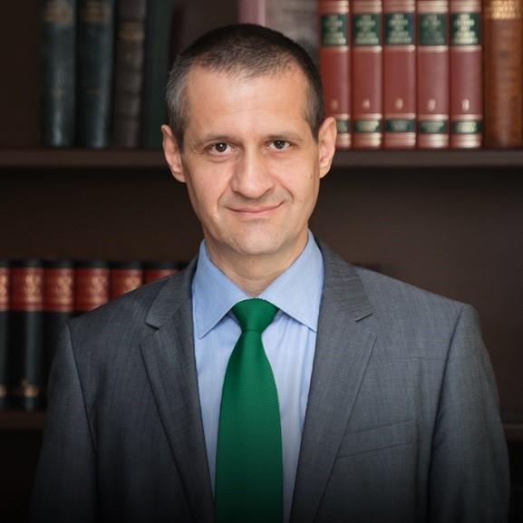 Adrian Hudulin