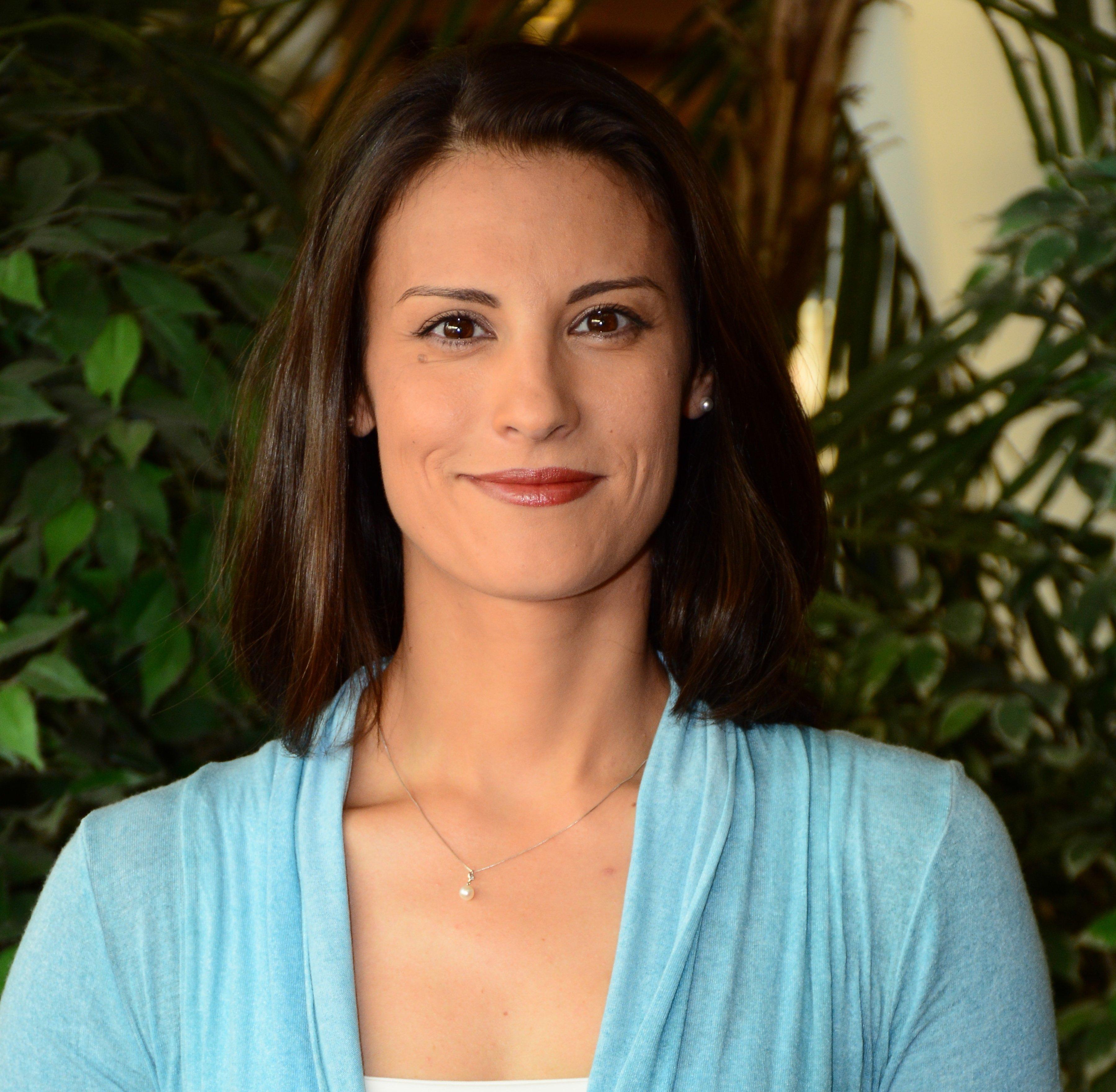 Cristina Mosteanu 3