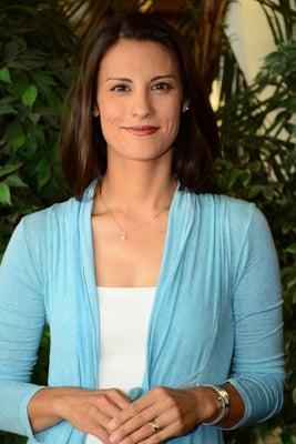 Cristina Mosteanu