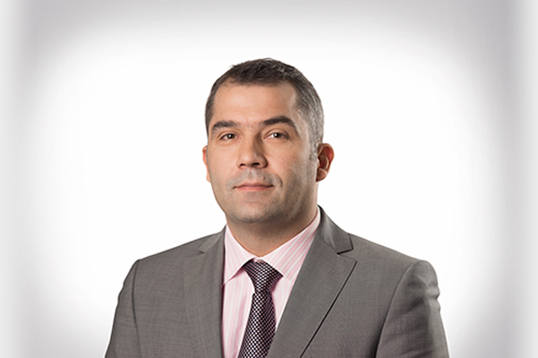 Cristian Vladoiu - Change Management Romania