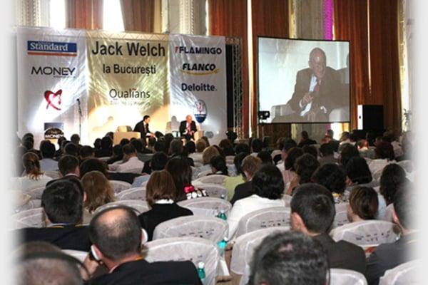 Qualians Conferences