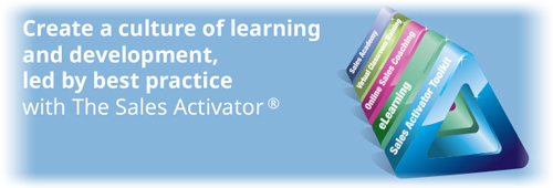 The Sales Activator Solutions
