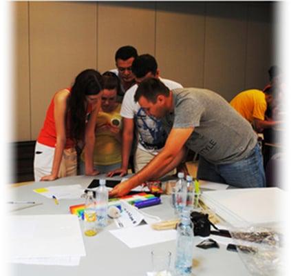 Ecoxtrem Team Building